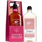Bath & Body Works Vanilla Patchouli Aromatherapy Carrier