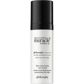 Philosophy Anti Wrinkle Miracle Worker Eye Cream, 5 oz.