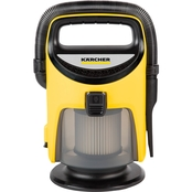 Karcher TV1 Indoor Wet/Dry Vacuum