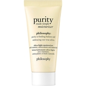 philosophy Purity Ultra-Light Moisturizer