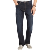 IZOD Comfort Stretch Relaxed Fit Jeans