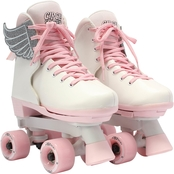 Circle Society Classic Quad Roller Skates