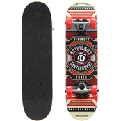 Bravo Sports 22 in. Popsicle Skateboard