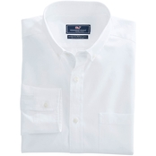 Vineyard Vines End On End Classic Murray Button Down Shirt