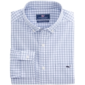 Vineyard Vines Carleton Gingham Classic Tucker Button Down Shirt