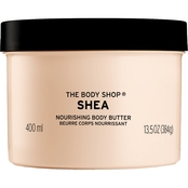 The Body Shop Shea Body Butter 13.5 oz.