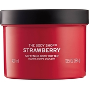 The Body Shop Strawberry Body Butter 13.5 oz.