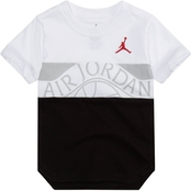 Jordan Little Boys Mid Wings Tee