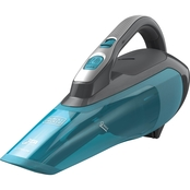 BD DUSTBUSTER WET DRY HAND VACUUM