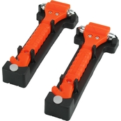 Heininger Holdings Emergency Hammer 2 Pk.