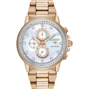 Citizen Women's Chandler Watch FB300351Y
