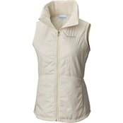 Columbia Plus Size Mix It Around II Vest