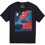 Marvel Boys Spider-Man Tee