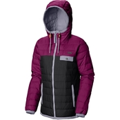 Columbia Plus Size Mountainside Full Zip Jacket