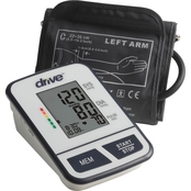 Drive Medical Economy Upper Arm Blood Pressure Monitor