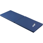 Drive Medical Safetycare Bi-Fold 24 x 2 in. Floor Mat with Masongard Cover