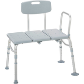 Drive Medical 3 pc. Transfer Bench