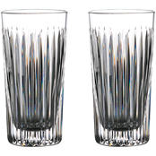 Waterford Aras 16 oz. Hiball Glass 2 pk.