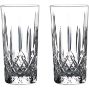 Waterford Gin Journeys Lismore Hiball 2 pc. Set