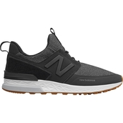 New Balance Men's MS574DTB Lifestyle Sneakers