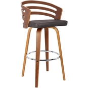 Armen Living Jayden Counter Stool