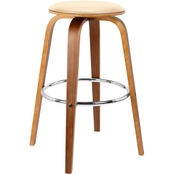 Armen Living Harbor Counter Stool