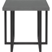 Armen Living Logan End Table