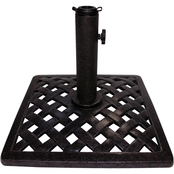 Summerville Furnishing Le Terrace Umbrella Base