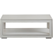 Bassett Bluffton Rectangular Cocktail Table