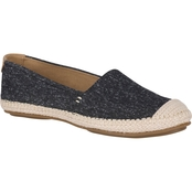 Sperry Sunset Skimmer Linen Espadrilles