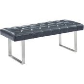 Armen Living Plaza Bench
