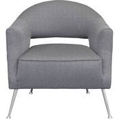 Armen Living Lyric Accent Chair