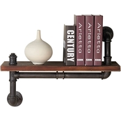 Armen Living Montana 24 in. Shelf