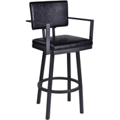 Armen Living Balboa Counter Stool