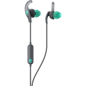 Skullcandy In Ear Wired Headphones with Microphone