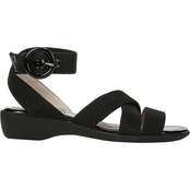 LifeStride Temple Sandals
