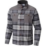 Columbia Deschutes River Shirt Jacket