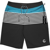Beach Cruisin El Porto 9 in. Stripe Board Shorts