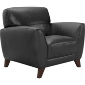 Armen Living Jedd Sofa Chair