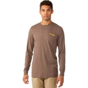 Columbia Display Hunting Deer Graphic Tee
