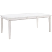 Signature Design by Ashley Danbeck Rectangular Extension Dining Table