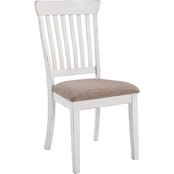 Signature Design by Ashley Danbeck Dining Side Chair 2 pk.