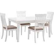 Signature Design by Ashley Danbeck 5 pc. Dining Set