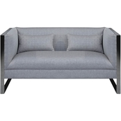 Armen Living Royce Loveseat