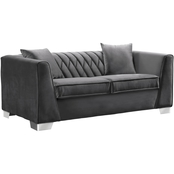 Armen Living Cambridge Loveseat