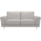 Armen Living Everly Loveseat