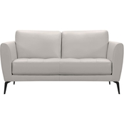 Armen Living Hope Loveseat