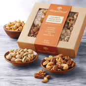 Harry & David Favorite Mixed Nuts