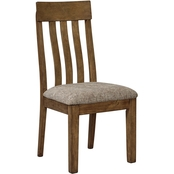 Benchcraft Flaybern Dining Side Chair 2 pk.