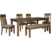 Benchcraft Flaybern 6 pc. Dining Set